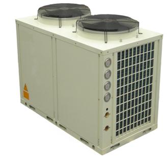 JEN-80 - Tepelné čerpadlo