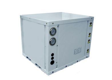 JEN-CWR 24 - Tepelné čerpadlo