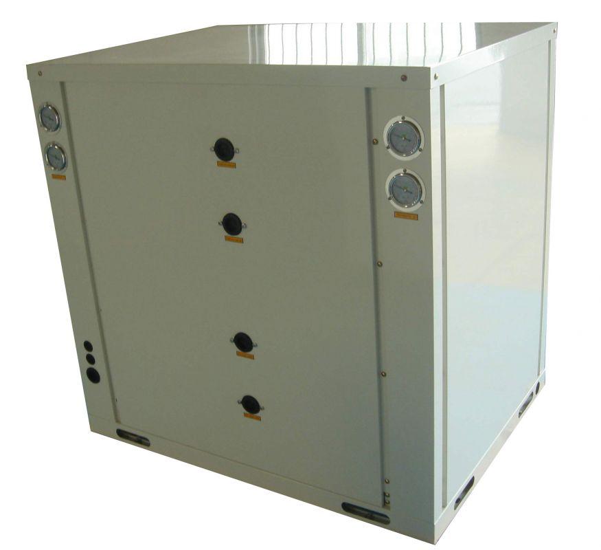 JEN-CWR 40 - Tepelné čerpadlo
